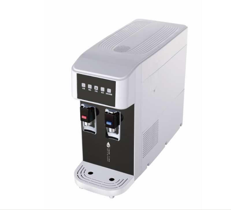 Glynet cloud computing water purifier, your health choice
