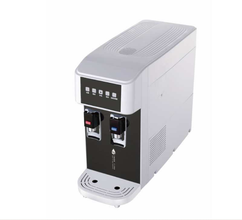 The water purifier should be bought well, and it must be well maintained.