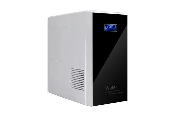 Cloud computing water purifier dedicated