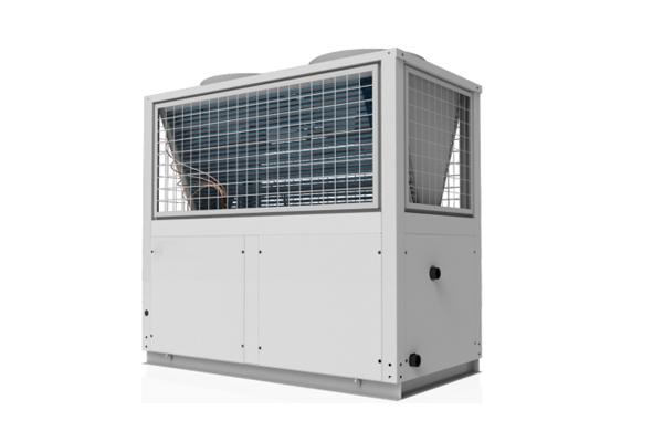 Commercial Air Energy Heat Pump Unit-High Temperature Engine