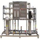 贵州格耐诗RO-I-9000型 反渗透水处理设备 (1.5吨/每小时)