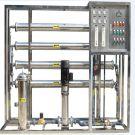 贵州格耐诗RO-I-12000型 反渗透水处理设备 (2.0吨/每小时)