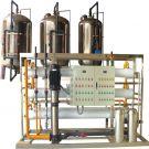 贵州格耐诗RO-I-20T/H型 反渗透水处理设备 (20.0吨/每小时)