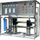 贵州格耐诗RO-II-3000型 双级反渗透水处理设备 (0.5吨/每小时)
