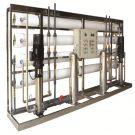 贵州格耐诗RO-II-60000 双级反渗透水处理设备 (10.0吨/每小时)