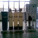 贵州格耐诗 RO-I-800型 商用反渗透纯水机(0.125吨/每小时)