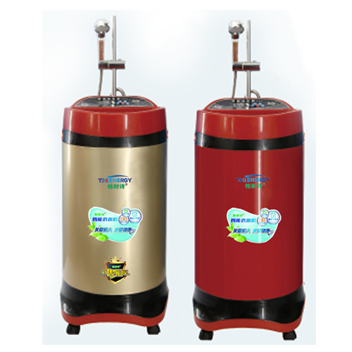 全自动热水器-移动热水器
