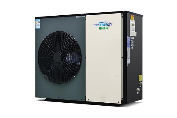 多功能供暖机-采暖机