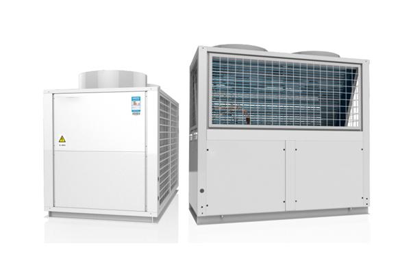 商用m6米乐app能热水泵机组-泳池机