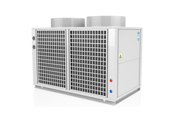 商用m6米乐app能热水泵机组-直热式